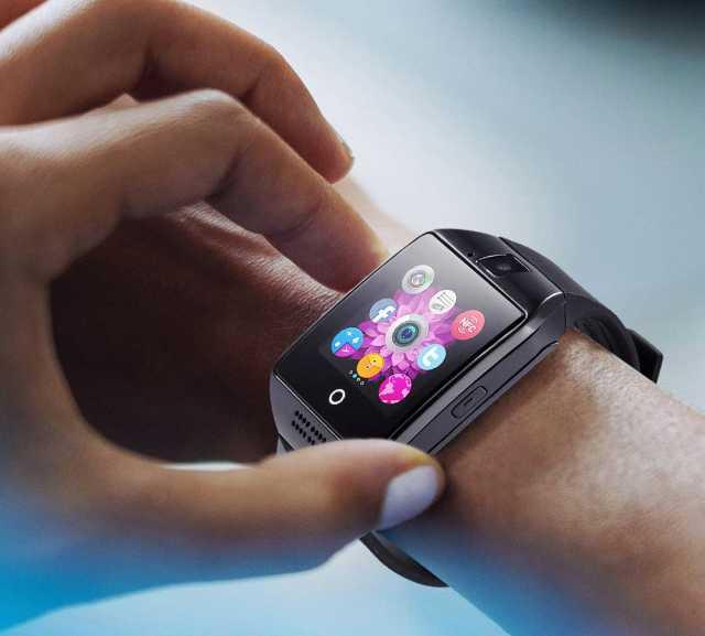 Продам Умные часы Smart Watch Q18