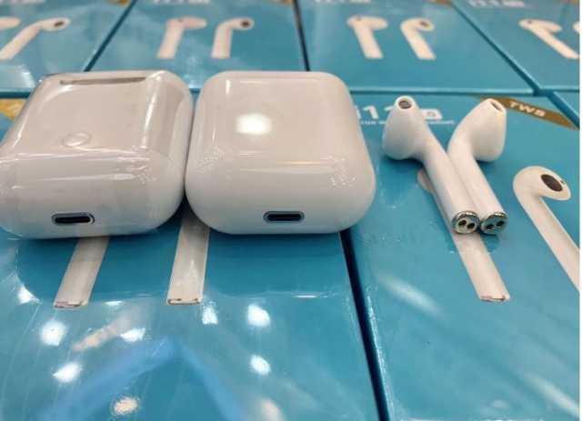 Продам Cенсорные Наушники i11 TWS Bluetooth 5:0