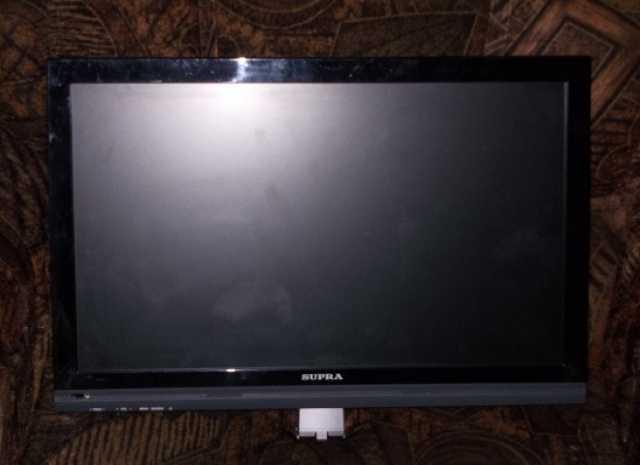 Продам: Tелевизор Supra STV-LC2285FL на запчасти