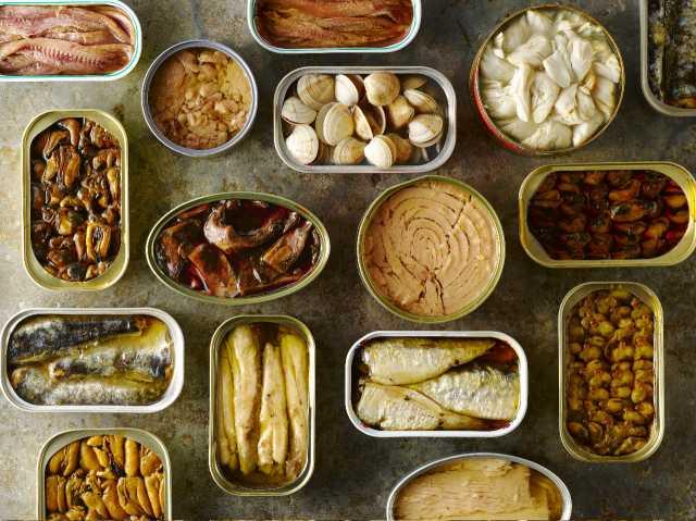 Куплю просроченные консервированные продукты