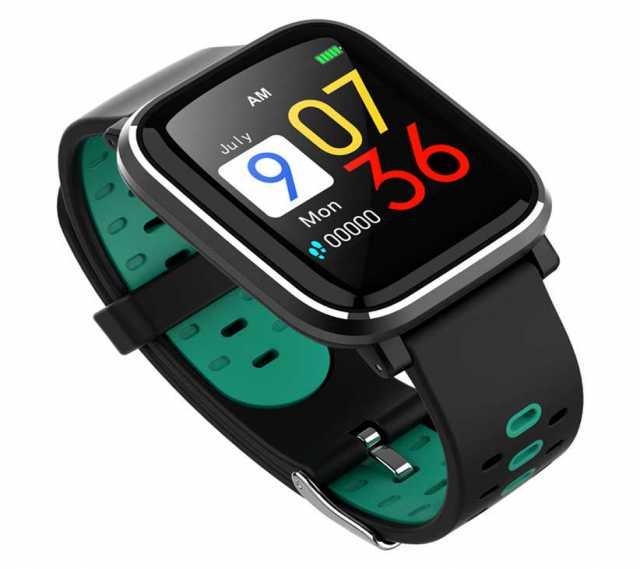 Продам Смарт часы/браслет Q58