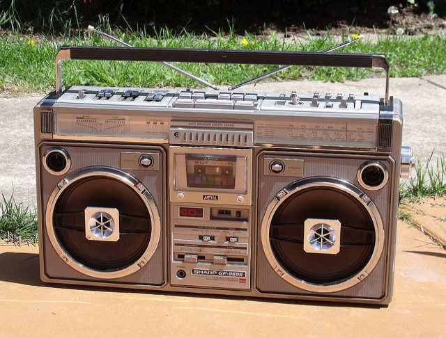 Куплю Японский магнитофон 70-80-хх годов