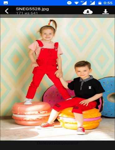 Продам Детская одежда и обувь