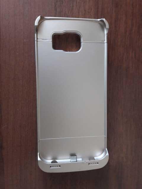 Продам Чехол - POWER CASE к Samsung S 6