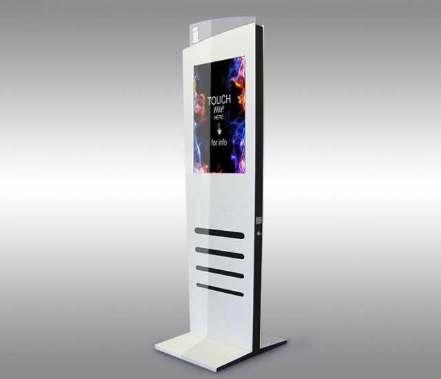 Продам Сенсорный информационным киоск Платан 32