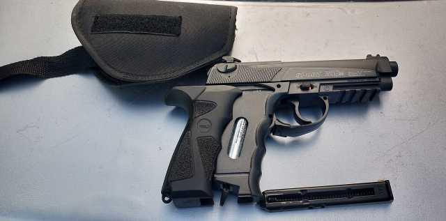 Продам Пневматический спортивный пистолет