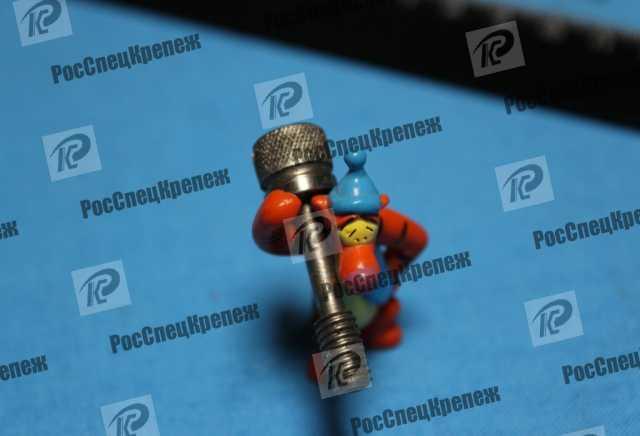 Продам: ГОСТ 10337-80 Винт М8-6gх20.12Х18Н10Т