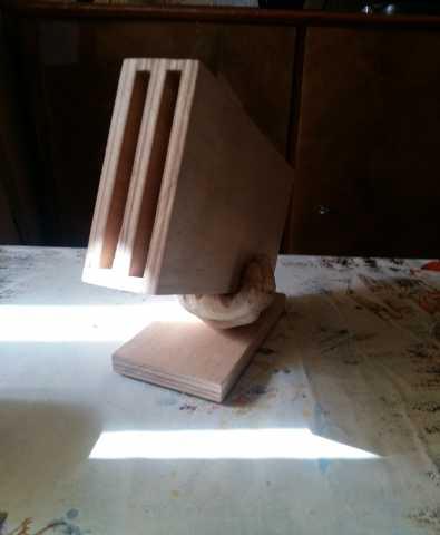 Продам: Подставка для ножей цай дао