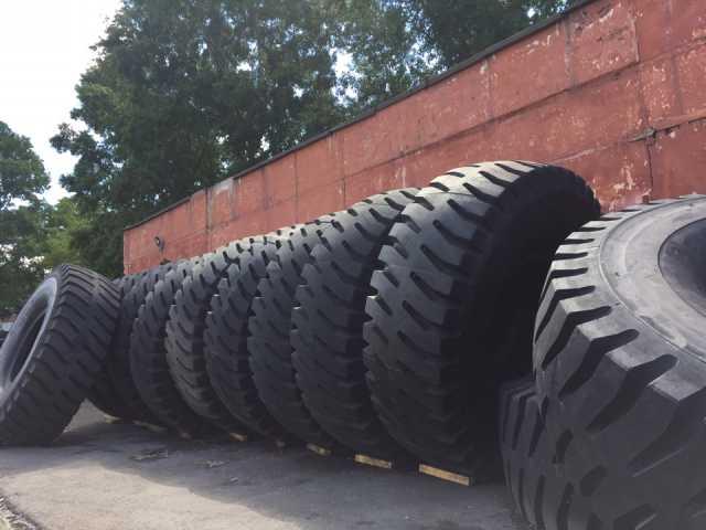 Предложение: Ремонт грузовых и крупногабаритных шин