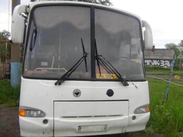 """Продам автобус ПАЗ 4230-02 """"Аврора"""" 2006г. в"""