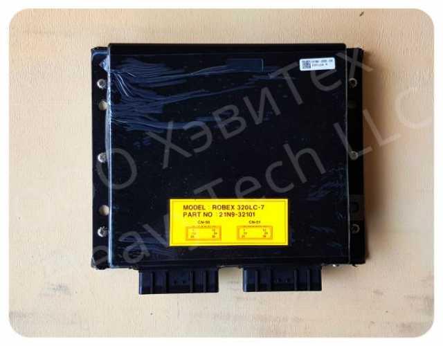 Продам 21N9-32101 Контроллер основной MCU