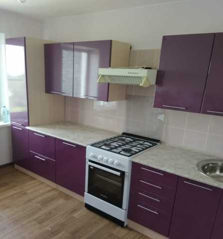 Продам: кухню глянец