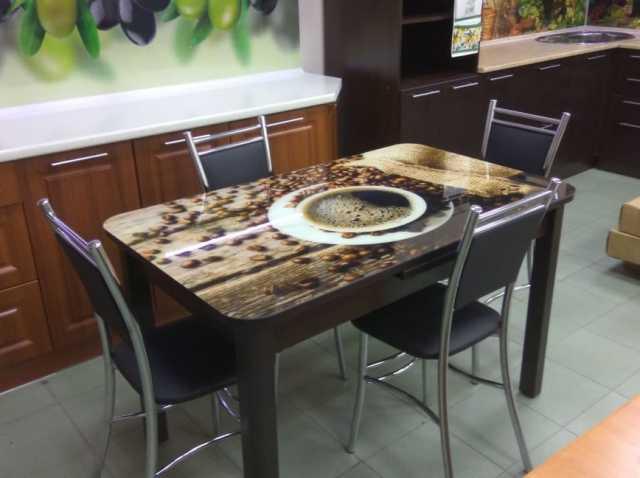 Продам: стол Баут в Хабаровске