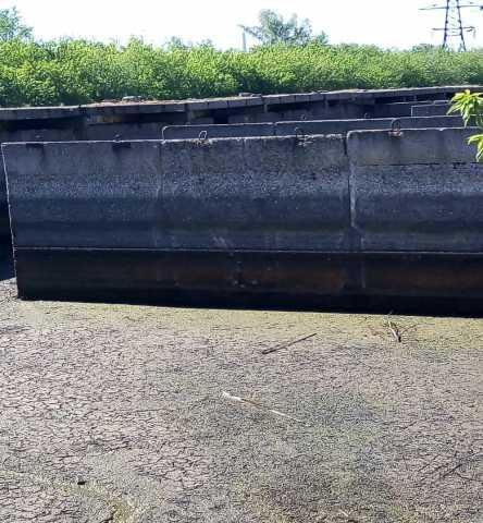 Продам Продам готовый бетонный заборf