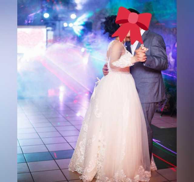 61443d719 Свадебные и вечерние платья в Энгельсе: купить б/у и новые ...