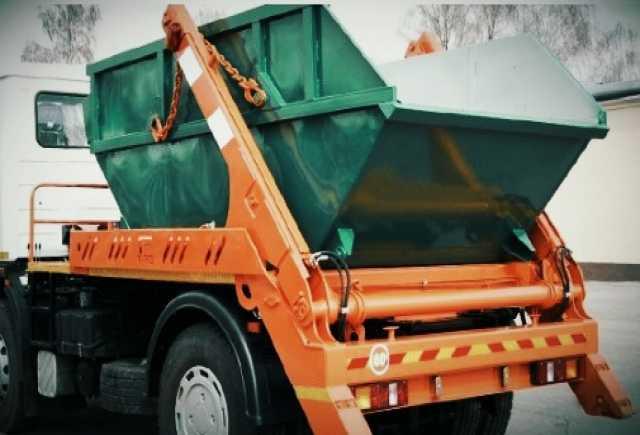 Предложение: Вывоз мусора Калуга