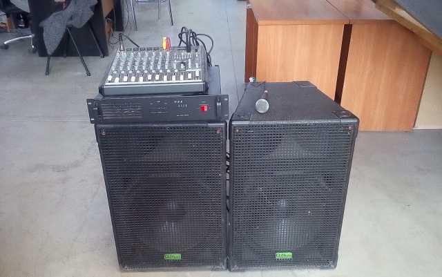 Продам Музыкальное оборудование Б/У