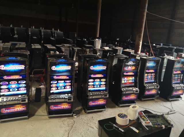 Продам Игровые автоматы дешево!