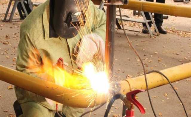 Вакансия: Электрогазосварщик вахта