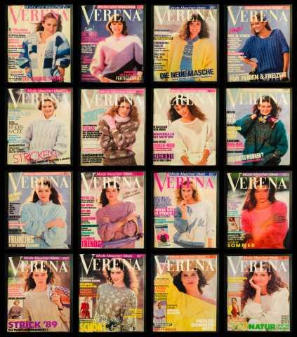Продам Verena Верена 80-х, 90-х, 2000-x годов