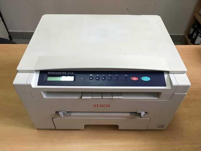 Продам неисправный принтер