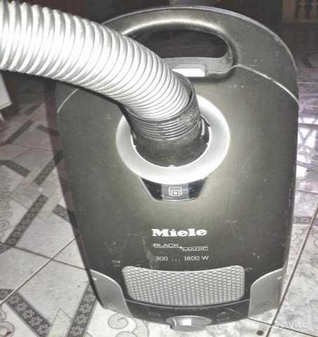 Продам пылесос