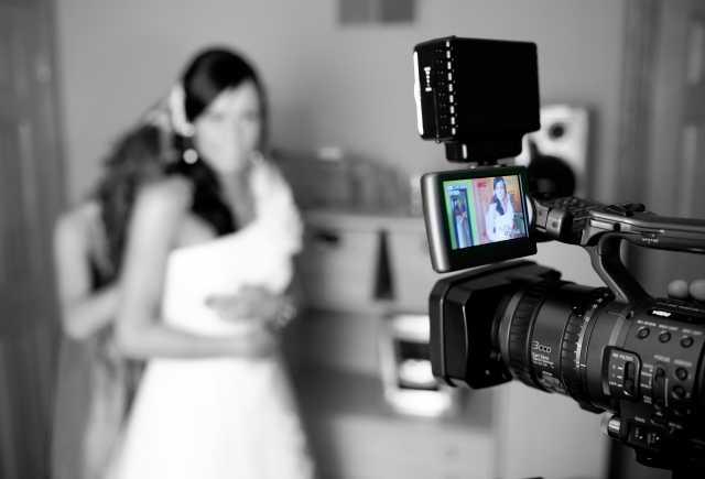 Предложение: Обучение основам фото- и видеосъёмки, мо