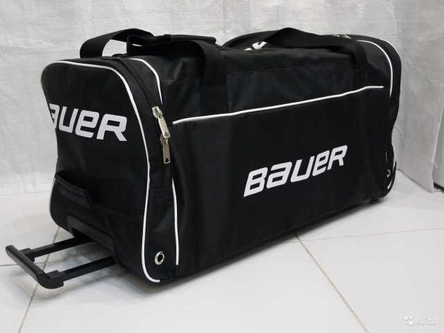 Продам: Хоккейный баул спортивная сумка