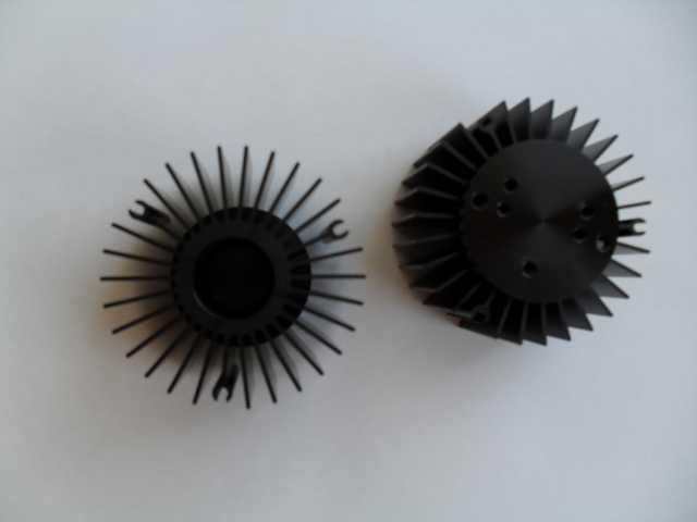 Продам: Радиатор чернённый