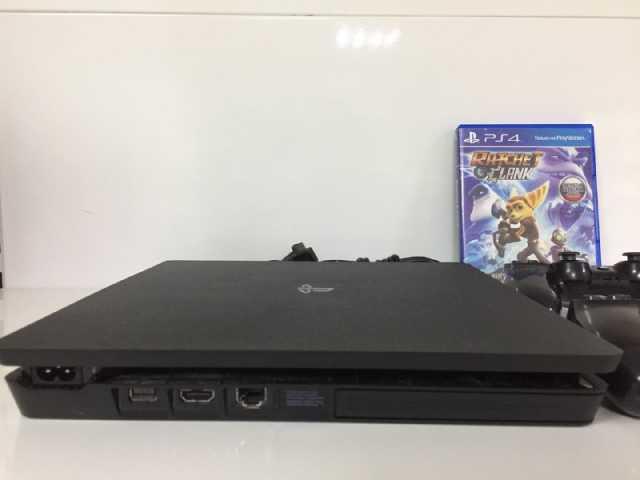 Продам Игровая консоль Sony PlayStation 4 1 ТБ