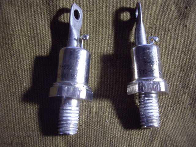 Продам: Т10-80 Тиристор