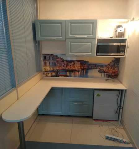 Продам кухню Классика-2 в Хабаровске