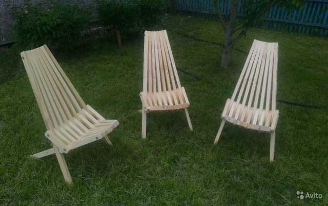 Продам Складное дачное кресло Кентуки