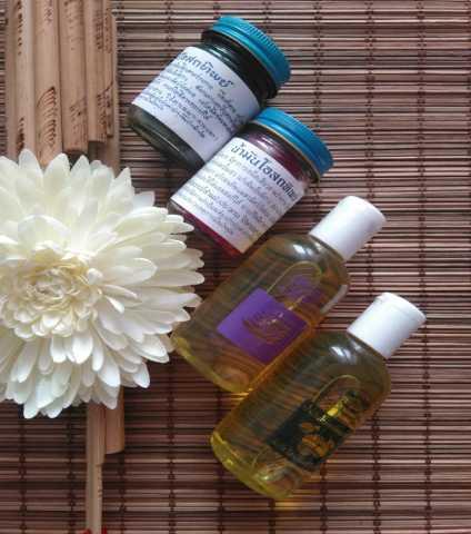 Продам Лечебные бальзамы и масла для тела