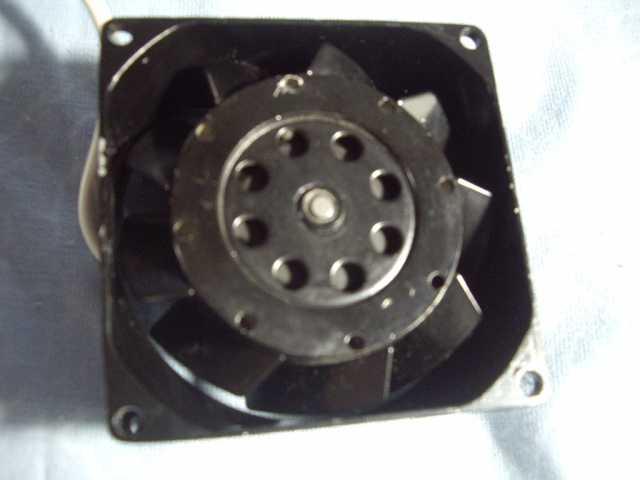 Продам: Вентилятор system papst typ 8550