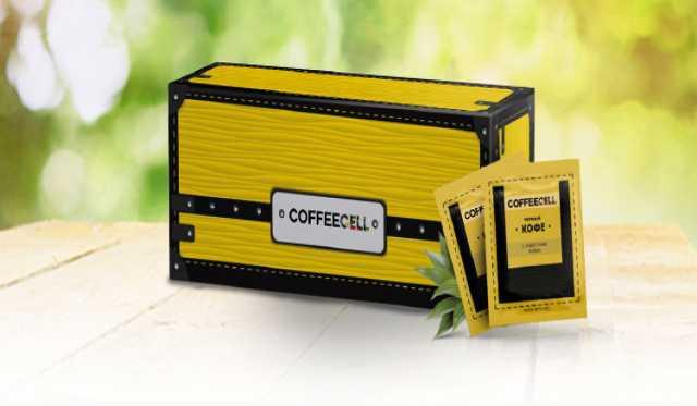 Продам Чёрный кофе с органическим Рейши