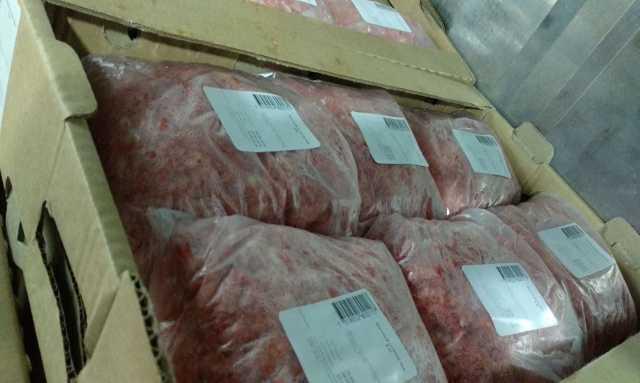 Продам Костный куриный остаток / мясокостный фа