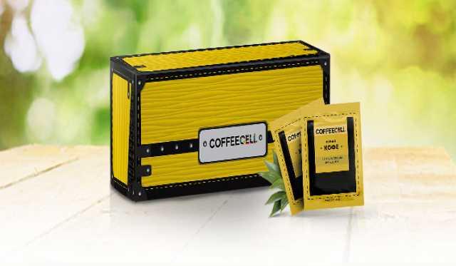 Продам Чёрный кофе с императорским женьшенем