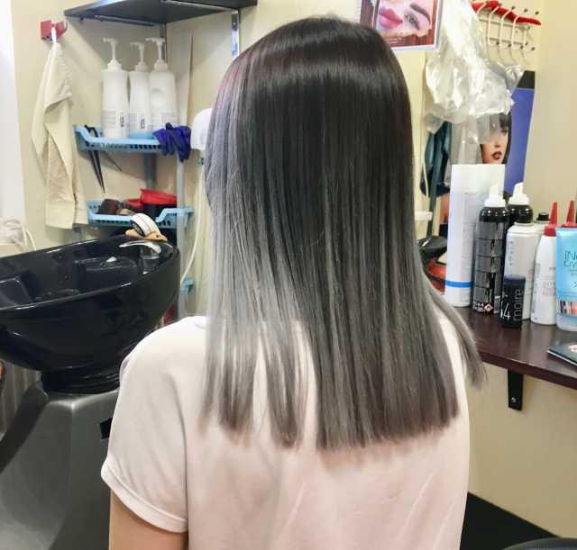 Предложение: парикмахер универсал