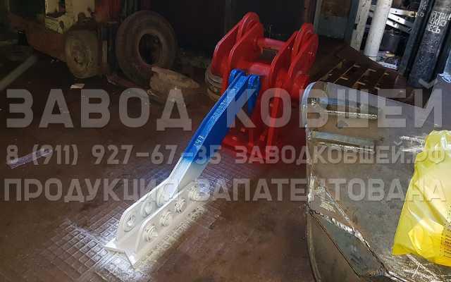 Продам: Бетонолом на экскаваторную технику
