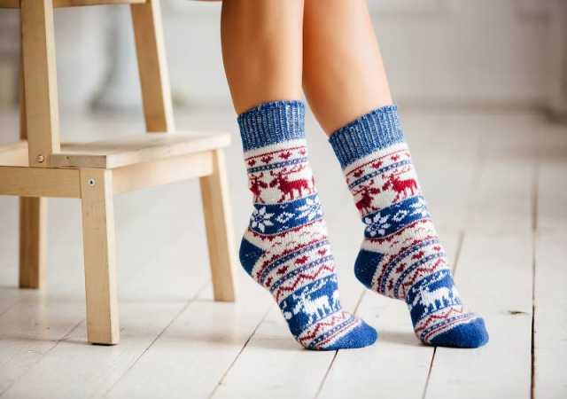 Предложение: шерстяные носки,гольфы,варежки,следки