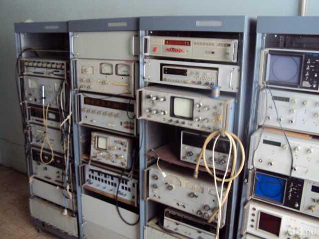 Куплю Куплю старые измерительные приборы - Б.У