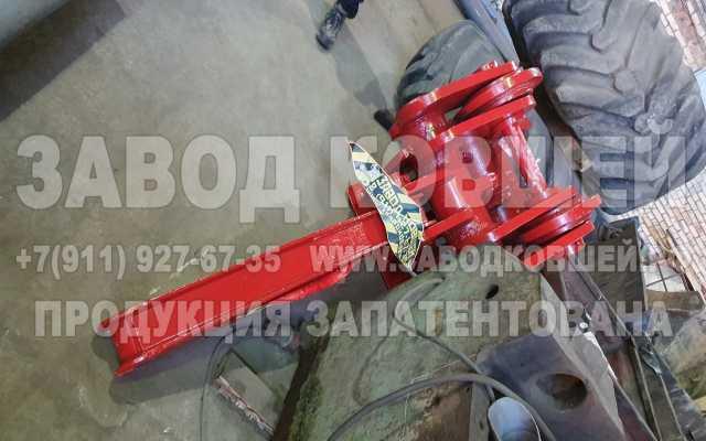 Продам Дробилка для бетона/железобетона