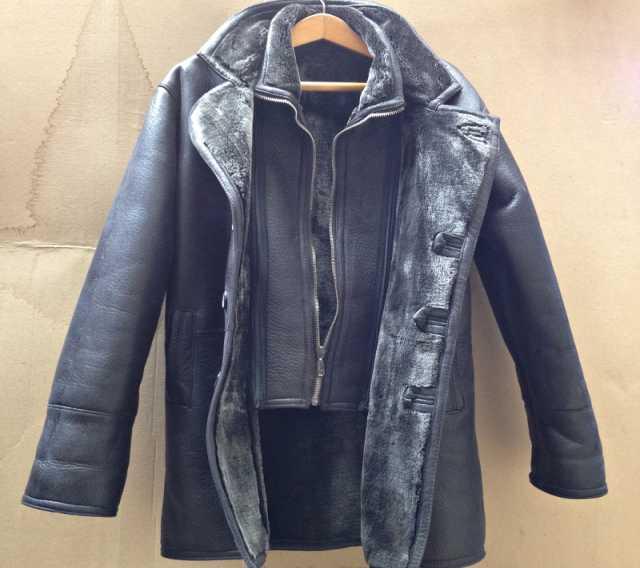 Продам Куртка теплая