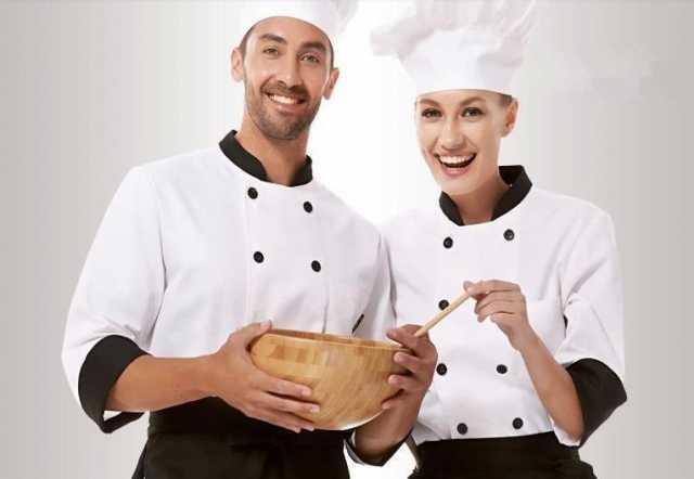 Вакансия: Повар, пом.повара, посудница