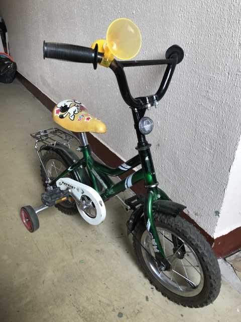 Продам Детский велосипед Navigator (подробнее: