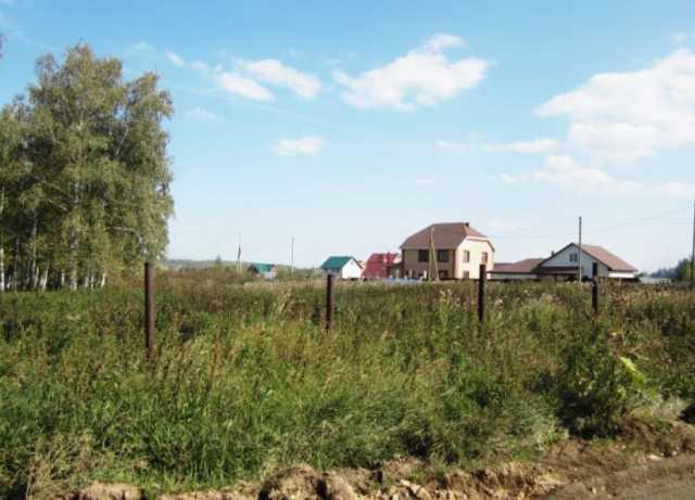 Продам: Земельный участок в п.Малиновка