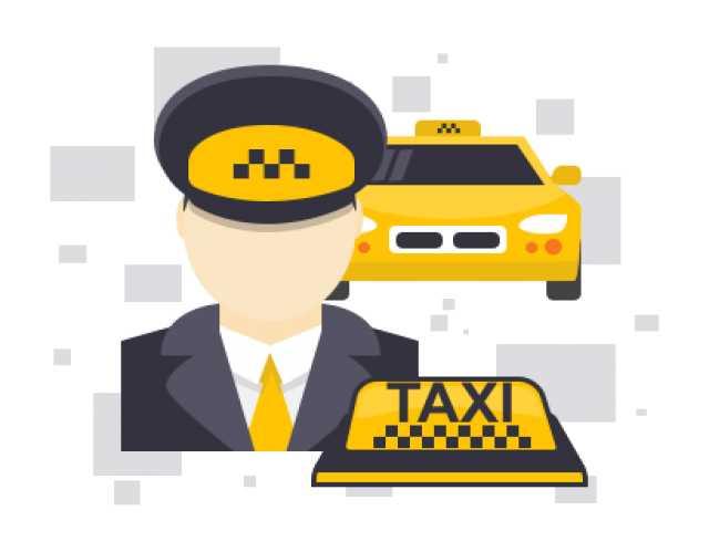 Вакансия: Водитель такси м. Кожуховская