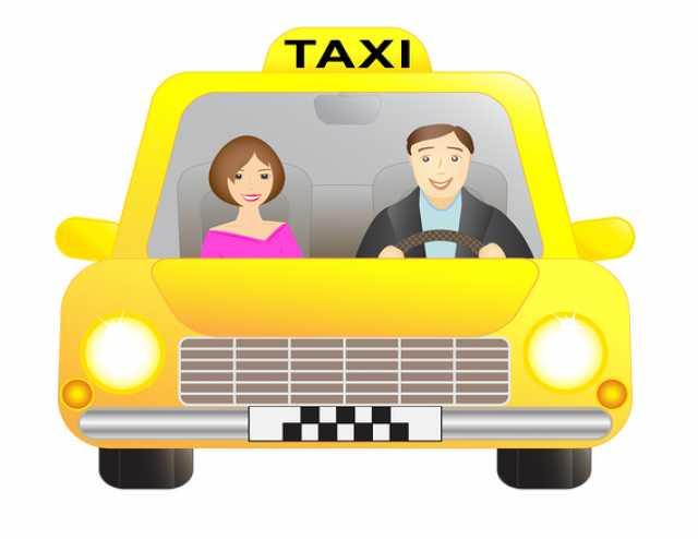 Вакансия: Водитель такси м. Ховрино