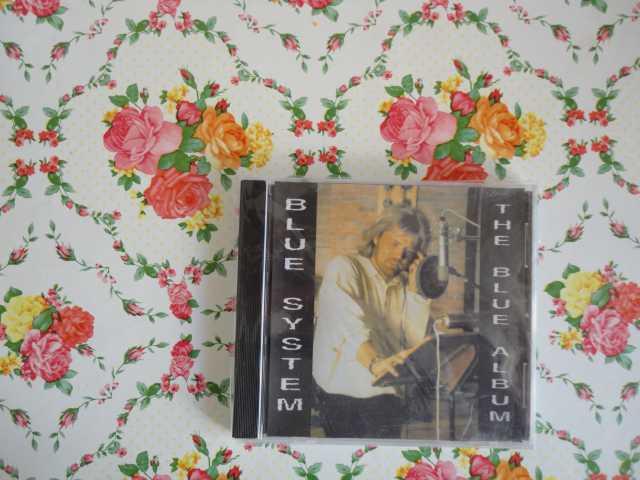 Продам CD BLUE SYSTEM 5